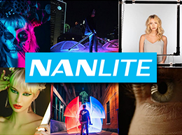 sale on Nanlite lighting equipment at Arlington Camera