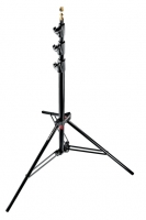 Manfrotto 1004BAC 12' Black Aluminum Air Cushioned Stand