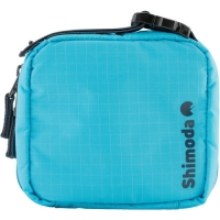 Shimoda Designs Accessory Case - Small (River Blue)