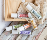 Rinse Essential Oil Roll-On - Thievery