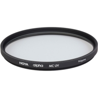 Hoya 49mm alpha MC UV Filter