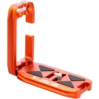 3 Legged Thing Ellie-C Universal L-Bracket (Copper Orange)