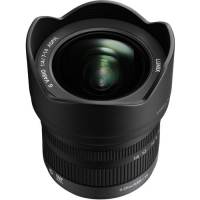 Panasonic Lumix G Vario 7-14mm F4 Aspherical Lens
