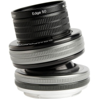 Lensbaby Composer Pro II with Edge 50 Optic for Fuji X