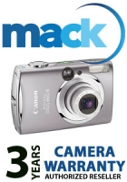 Mack Warranty 3 Year Digital Still (Under $150)