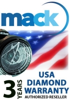 Mack Warranty 3 Year Diamond Coverage (Under $250)