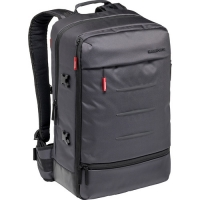 Manfrotto Lifestyle Manhattan Mover-50 Camera Backpack - Gray