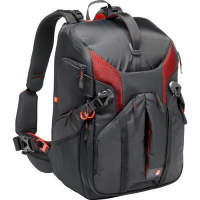 Manfrotto Pro Light 3N1-36 Camera Backpack - Black