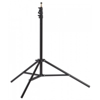 Studio Assets 8' Air-Cushioned Light Stand