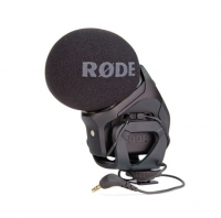RODE Microphones Stereo VideoMic Pro
