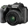 Pentax K-S2 Digital Camera with 18-50mm Lens (Black)