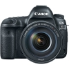 Canon EOS 5D Mark IV EF 24-105mm IS Kit