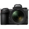Nikon Z7 FX-format Mirrorless Camera with NIKKOR Z 24-70mm f/4 S