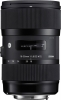 Sigma 18-35mm F1.8 DC HSM for Canon