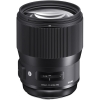 Sigma 135mm F1.8 DG HSM Art Lens for Canon