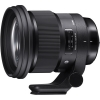 Sigma 105mm F1.4 DG HSM Art Lens for Sony