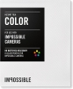 Impossible Color Instant Film for Instant Lab
