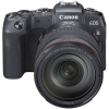 Canon EOS RP Mirrorless Digital Camera with 24-105mm Lens Kit
