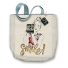 Molly & Rex SMILE Tote