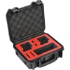 SKB iSeries 0907-4 Waterproof Double GoPro Camera Case