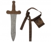 Maileg Sword with Belt Set