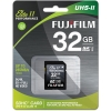 Fujifilm 32GB Elite II Performance UHS-II SDHC Memory Card