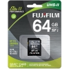 Fujifilm 64GB Elite II Performance UHS-II SDXC Memory Card