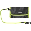 Tenba Reload SD 6 + CF 6 Card Wallet (Black Camouflage/Lime)