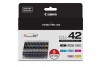 Canon CLI-42 8 Color Ink Pack