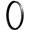 B+W 77mm Clear UV Haze MRC Filter