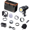 Light & Motion CLx8 Action Kit