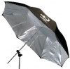 "Photogenic EC32S 32"" Silver Umbrella"