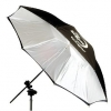 "Photogenic EC60BC 60"" White Umbrella"