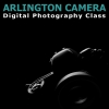 Arlington Camera Digital Class - September 9th