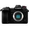 Panasonic Lumix DC-G9 Mirrorless Micro Four Thirds Digital Camera