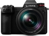 Panasonic Lumix DC-S1 Digital Mirrorless Camera with 24-105mm Lens