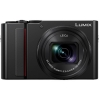 Panasonic Lumix DC-ZS200 Digital Camera (Black)
