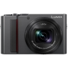 Panasonic Lumix DC-ZS200 Digital Camera (Silver)