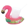 Slant Collections Inflatable Flamingo Drink Holder