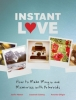 Galison Instant Love Book