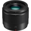 Panasonic Lumix G 25mm F1.7 Aspherical Lens