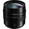 Panasonic Leica DG Summilux 12mm F1.4 Aspherical Lens