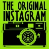 The Original Instagram T-Shirt - Green