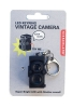 Vintage Camera LED Keychain