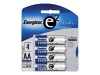 Energizer e2 Photo L91 AA Camera Battery - 4 Pack