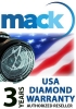 Mack Warranty 3 Year Diamond Coverage (Under $500)