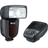 Nissin Di700A Flash Kit with Air 1 Commander for Nikon