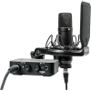 RODE Microphones Complete Studio Kit with AI-1 Audio Interface