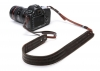 ONA The Presidio Camera Strap - Dark Truffle Leather