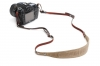 ONA The Lima Camera Strap - Field Tan